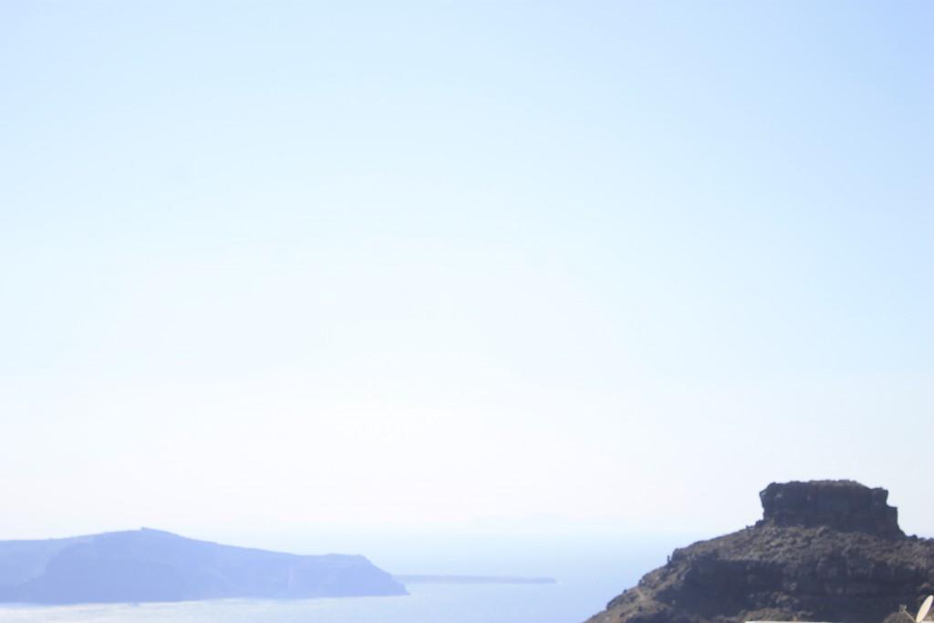 Skaros in Imerovigli, Santorini!