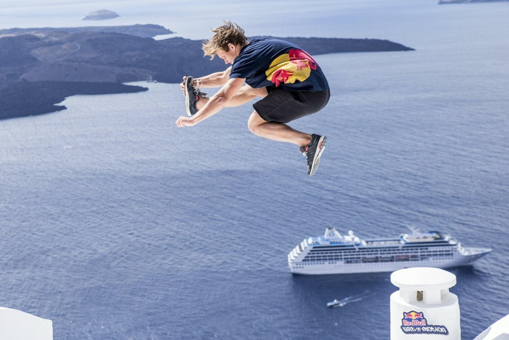 October Events in Santorini!