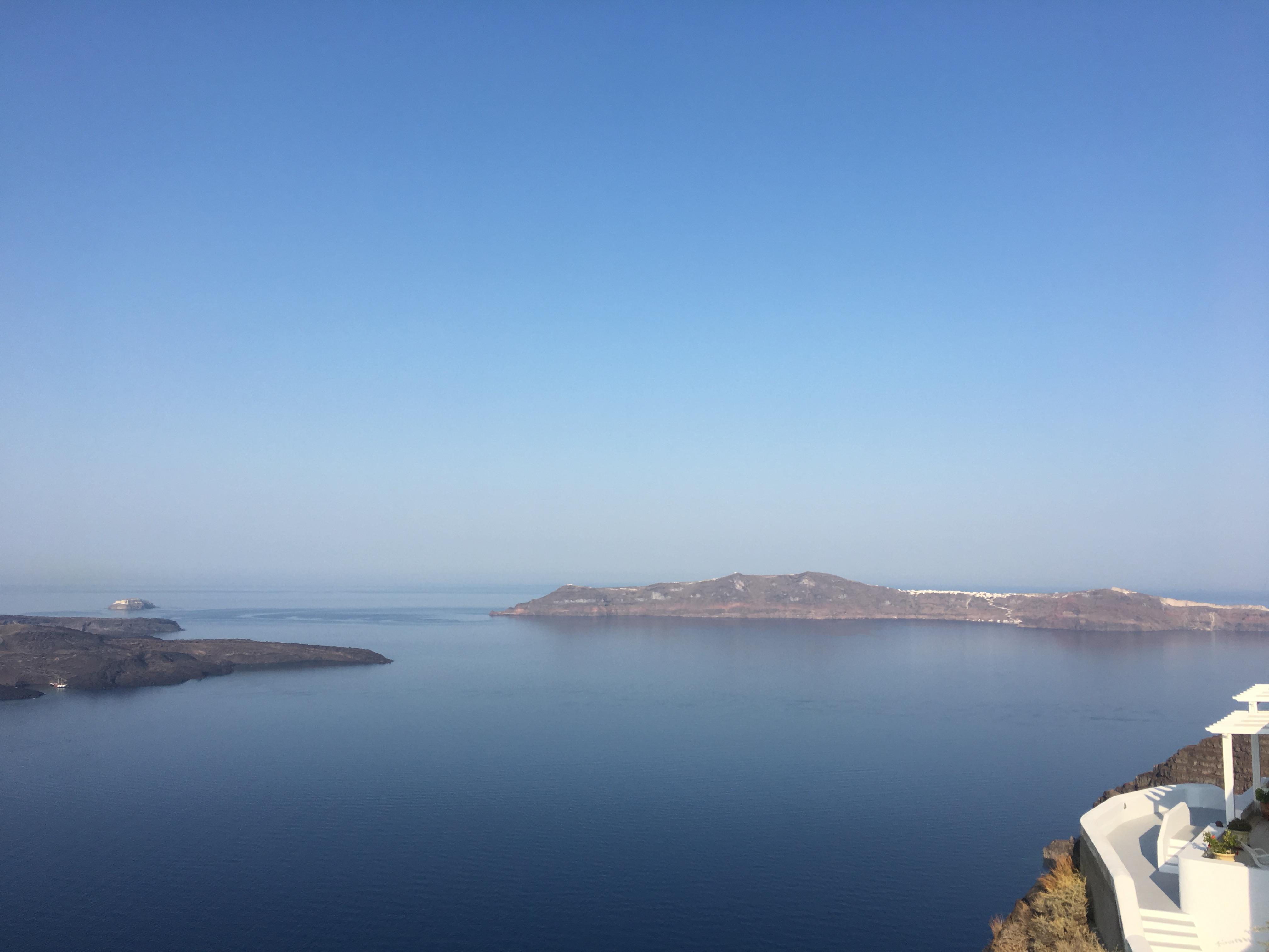 Discover Fira, Santorini!